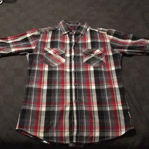 Men's Airwalk button down shirt